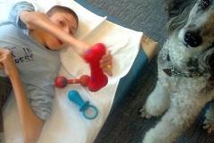 Páťa a Tonny (2)